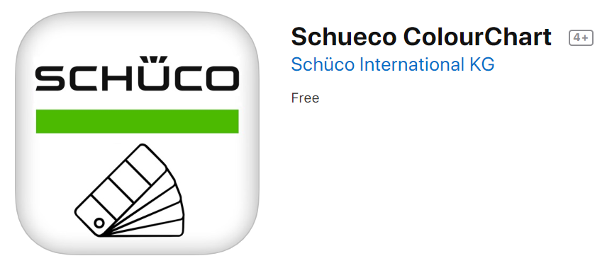 Schuco Colour